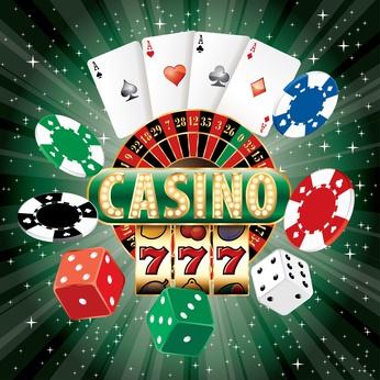 Casino bonus og spil