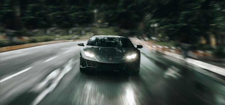 Verdens hurtigste bil